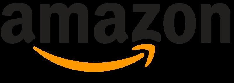 Look, Ma!  I'm on Amazon!